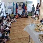 Vzdělávací exkurze v environmentálním centru 2 - ZŠ a MŠ Všeruby